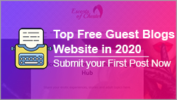 Free Adult Guest Blogs